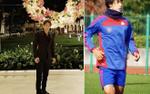 'Hot boy Nhật Bản' của FLC Thanh Hóa bỗng dưng được các cô gái 'truy lùng'