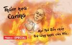 Thảm họa Carina: Mọi thứ đều cháy trừ lồng ngực của Hà…