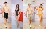 Học trò Võ Hoàng Yến cao 1m90 'đại náo' buổi casting Siêu mẫu Việt Nam 2018