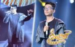 Bộ tứ HLV đồng lòng 'nổi lửa' trên sân khấu Sing My Song vì 'em trai bão' Đinh Tuấn Anh
