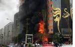 Xét xử vụ cháy quán karaoke khiến 13 người chết: Chia sẻ từ gia đình nạn nhân