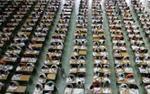 Xem kỳ thi đại học tại Hàn Quốc và Trung Quốc mới thấy sĩ tử nước ta sướng biết bao