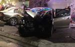 Xe ô tô gây tai nạn kinh hoàng, 6 người thương vong