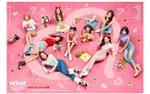 Tung trọn bộ teaser kẹo ngọt, Kpop sắp đón 'cơn bão' mới mang tên TWICE
