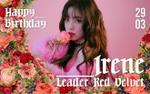 Irene (Red Velvet): xứng danh thần tiên tỷ tỷ nhưng cũng 'nhọ' hết phần thiên hạ