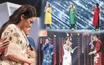 Quang Lê ôm Như Quỳnh, nói lời 'yêu' Hoa hậu Bolero trên sóng truyền hình