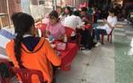 Đơn sơ giản dị không biển hiệu phô trương, quán cơm 5.000 đồng ở làng ĐH Thủ Đức âm thầm giúp đỡ bao sinh viên nghèo