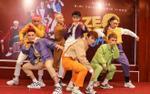 Zero 9: 'Chúng tôi theo đuổi concept của NCT 127 nhưng lại luôn bị đánh đồng với BTS'