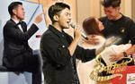 HLV Hồ Hoài Anh 'chơi chiêu', giúp Andiez Hoài Nam giành điểm tuyệt đối