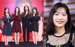 Báo vắng mặt tại concert Triều Tiên trước 1 ngày, Joy (Red Velvet) hứng đủ 'gạch đá'