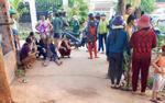 Nghi án bạo hành đến chết con riêng của vợ: Bình tĩnh chở thi thể đi gần 100km bằng xe máy về mai táng
