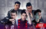 Từ Noo Phước Thịnh đến Soobin Hoàng Sơn: Loạt nam thần ồ ạt 'đổ bộ' Vpop