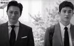 Chỉ 19 giây teaser đầu tiên của 'Suits', Jang Dong Gun và Park Hyung Sik đã 'hớp hồn' fan