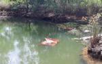 Người phụ nữ chết lõa thể trong ao cá từng có biểu hiện của bệnh trầm cảm