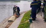 Phát hiện thi thể 2 nam sinh tử vong dưới hồ Bảy Mẫu