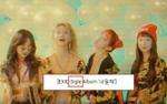Đến hẹn lại lên, người đánh máy tiếp tục 'hại' EXID trong MV comeback