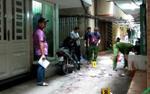 Vụ nam thanh niên bị truy sát gục chết trong hẻm: Đã xác định nhóm nghi can