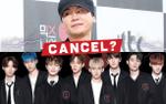 Nhóm chiến thắng MIXNINE có nguy cơ không được ra mắt vì hợp đồng gây tranh cãi của YG