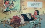 Góc xưa cũ: Tuổi thơ bồi hồi qua sách Đạo Đức lớp 1 cũ