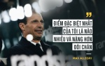 'Gã điên' ở Juventus: Bỏ đám cưới, cãi HLV và khát vọng vươn tới đỉnh cao