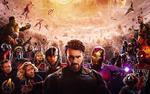 Bảng xếp hạng dự đoán khả năng ra đi của các nhân vật trong 'Avengers: Infinity War' (Phần 1)