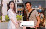 Rộ nghi vấn Dương Khắc Linh đã chia tay Trang Pháp, đang hẹn hò tình mới