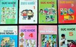 Góc xưa cũ: Cả một trời tuổi thơ ùa về trong bìa sách giáo khoa tiểu học