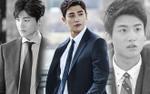 Park Hyung Sik: Anh chàng 'chuyên trị' vai thiếu gia cuối cùng đã 'nghèo' trong 'Suits'