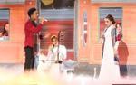 Team Quang Lê mang 'sân ga tình yêu' mê hoặc khán giả Mini Liveshow Thần tượng Bolero 2018