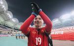 Quang Hải lọt Top 500 cầu thủ có sức ảnh hưởng thế giới, 'ngồi chung mâm' với Messi, Ronaldo