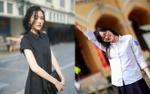 Xuất hiện thêm nữ sinh cực xinh bước ra từ 'lò luyện hotgirl' Phan Đình Phùng
