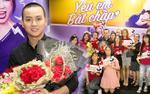 Ekip phim 'Yêu em bất chấp' lên tiếng về sự vắng mặt lẫn lời xin lỗi của Hoài Lâm tại họp báo