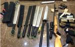 Vụ nổ súng tại Đà Lạt: phát hiện 'kho vũ khí' cạnh nhà nạn nhân