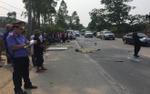 Tạm giữ tài xế lái xe buýt khiến 5 người thương vong ở Nghệ An