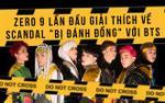Clip Zero 9 giải thích phát ngôn 'đưa HipHop về Việt Nam': Do run nên truyền đạt chưa đúng