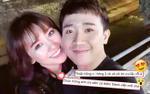 Fan 'vỡ oà' trước thông tin vợ chồng Trấn Thành - Hari Won 'có tin vui'