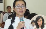 Vụ cô giáo 'câm lặng' khi lên lớp - Vì sao người chuyển trường lại là nữ sinh Phạm Song Toàn?