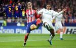 Barca - 'Ngư ông đắc lợi' sau trận derby Madrid