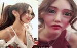 Đang xinh đẹp, 'hot girl' phẫu thuật thẩm mỹ khiến gương mặt như người ngoài hành tinh