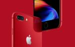 Đây mới thực sự là lý do Apple tung ra iPhone 8 và 8 Plus màu đỏ