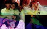 TWICE, Red Velvet hay Mamamoo: Bạn bị chinh phục bởi 'mối tình bách hợp' nào?