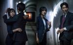 Lee Jun Ki - Seo Ye Ji 'ngàn cân treo sợi tóc', không có diễn viên đóng thế trong 'Lawless Lawyer'