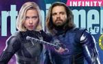Chán hài hước, Marvel sẽ khai thác mảng ngôn tình cho phim riêng của 'Black Widow'?