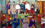 Nữ chính bất ngờ phân thân, Super Junior đẹp trai chuẩn quý tộc trong teaser mới