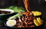 Mì tương đen, món ăn 'an ủi' các 'thánh F.A' trong ngày Valentine Đen 14/4 có gì thú vị?