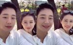 'Chị đẹp' hot đến mức clip Jung Hae In ngọt ngào gọi Son Ye Jin là 'noona' đạt triệu view trong 3 tiếng