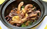 Ngày Sài Gòn nóng bức bực bội, rủ ngay cạ cứng nếm thử món lưỡi vịt sapo 'ngon nuốt lưỡi' để xả stress