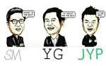 BIG 3 'quay lưng' với Produce 48: Netizen lập tức dự đoán mùa thất thu của Mnet