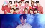 Tưởng góp mặt đầy đủ, một thành viên Wanna One bất ngờ 'lạc trôi' trên BXH thương hiệu