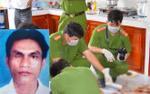 Vụ bà chủ bán thịt lợn bị sát hại bằng 14 nhát dao: Nghi phạm là người quen biết với nạn nhân
